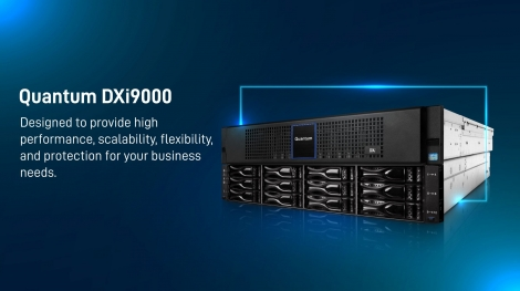 Quantum-ESG-Technical-Validation-Dxi9000-Deduplication-Appliance