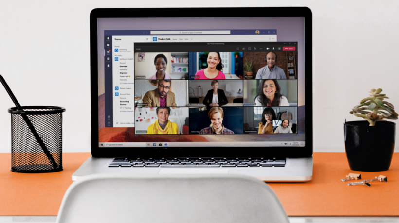 Poly-New-Functionalities-to-Microsoft-Teams-Core-Features-