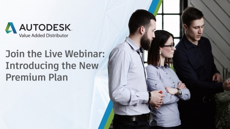 Autodesk-Premium-Plan-Webinar