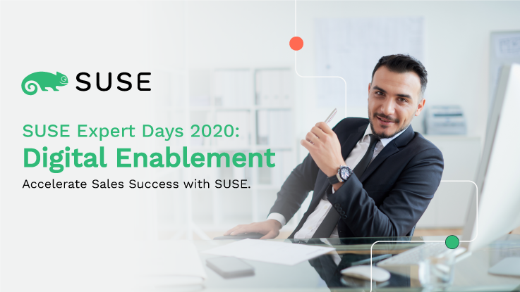 SUSE-Expert-Days-2020---Digital-Enablement-(September-24,-2020)-Web-Banner