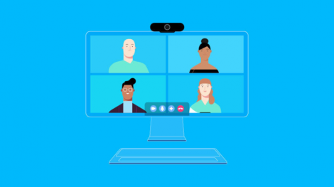 how-video-conferencing-improves-remote-work-experience