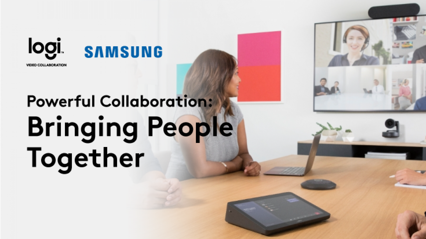 Website-Banner-Logitech-and-Samsung-Powerful-Collaboration-for-EU