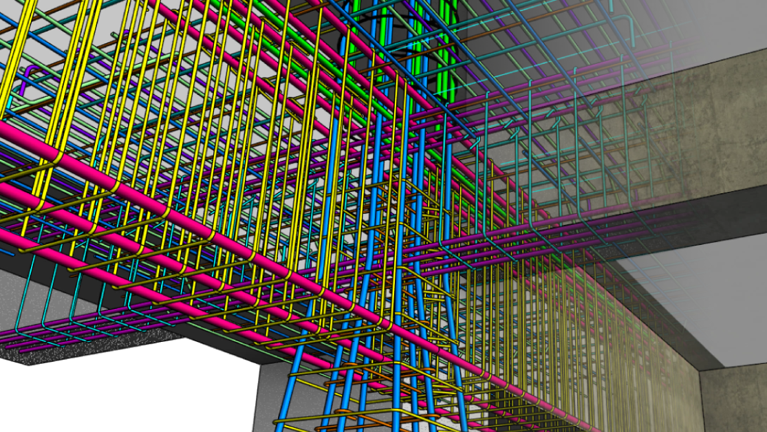 coordinated-and-accurate-concrete-detailing-with-rebar-constraints-in-revit