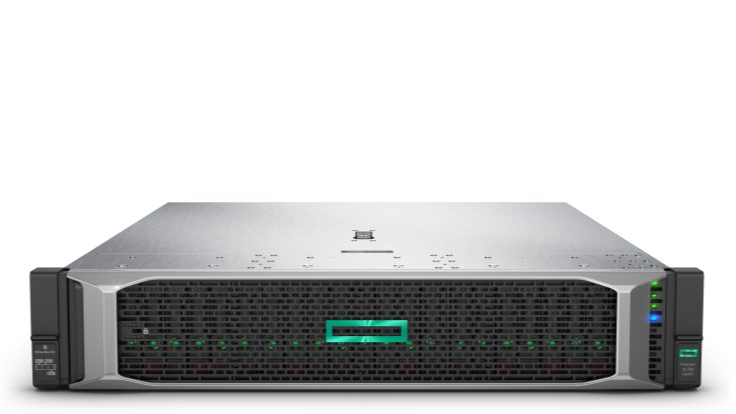 HPE Converged System