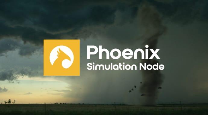 Chaos Phoenix Node