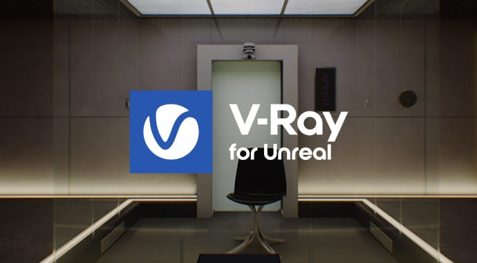 Vray for Unreal