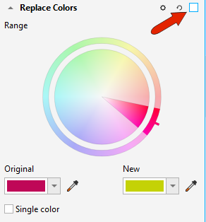 CDGS Replace Colors 10