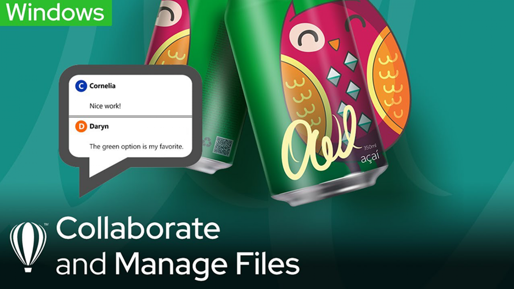 Collaborate and Manage Files