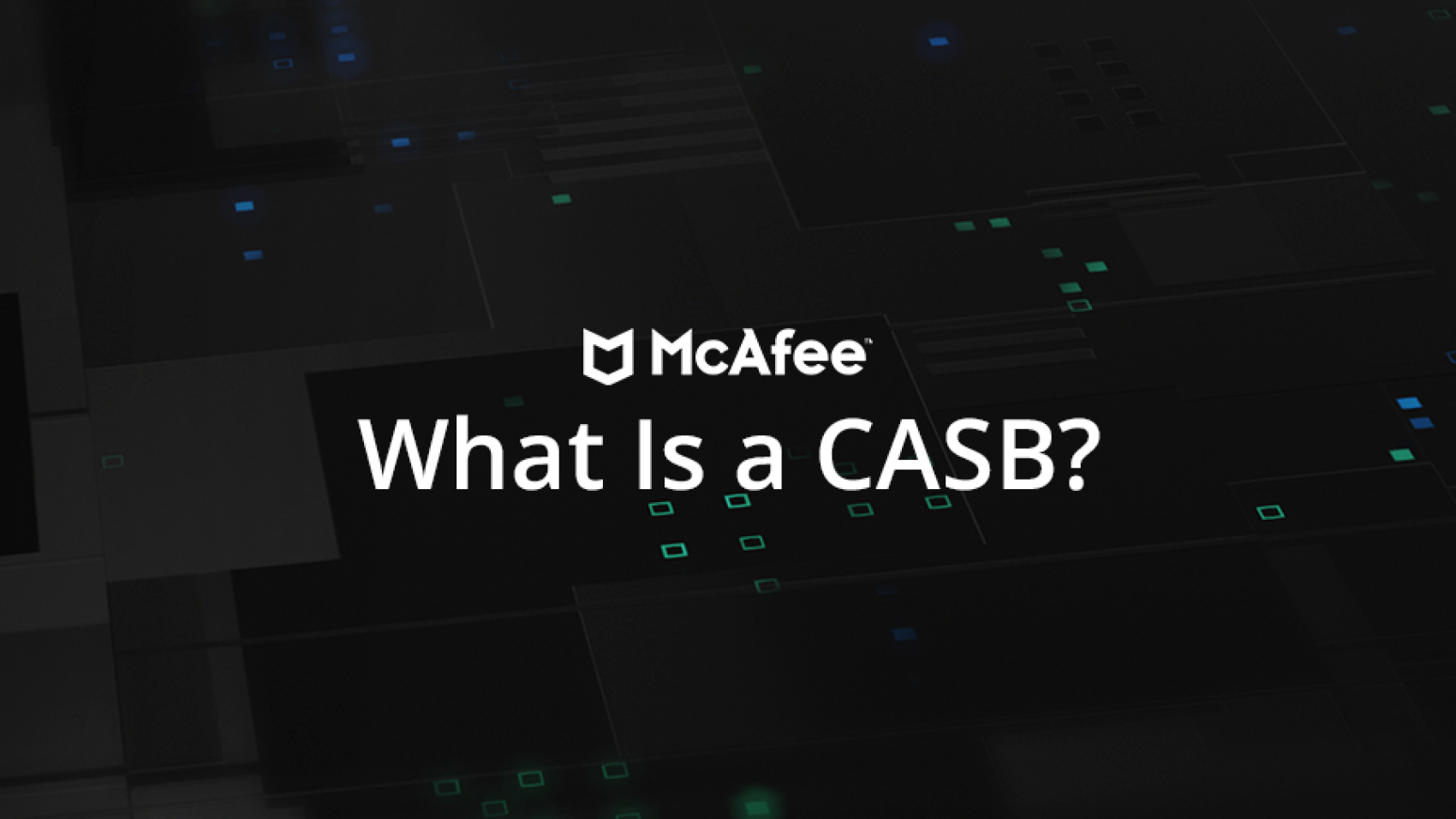 What is CASB?