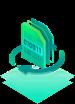 data reuse icon